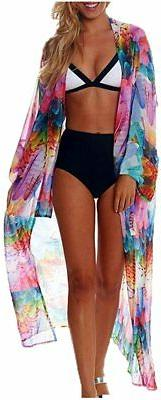 Wander Agio Womens Bikini Cover Ups Beach Casual Dress Cover